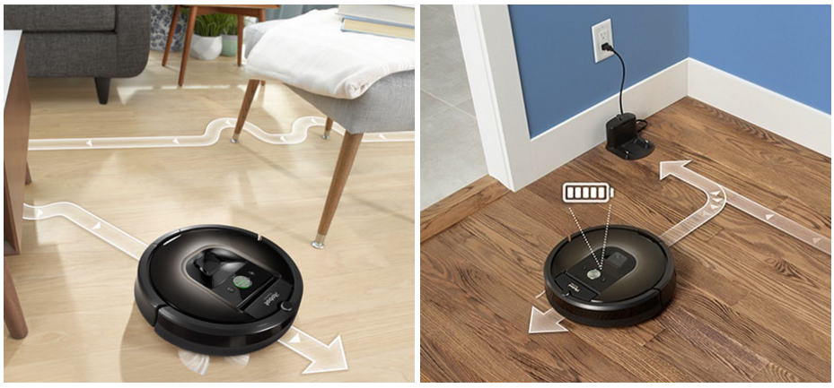irobot roomba 960 review best vacuum cleaner. Black Bedroom Furniture Sets. Home Design Ideas
