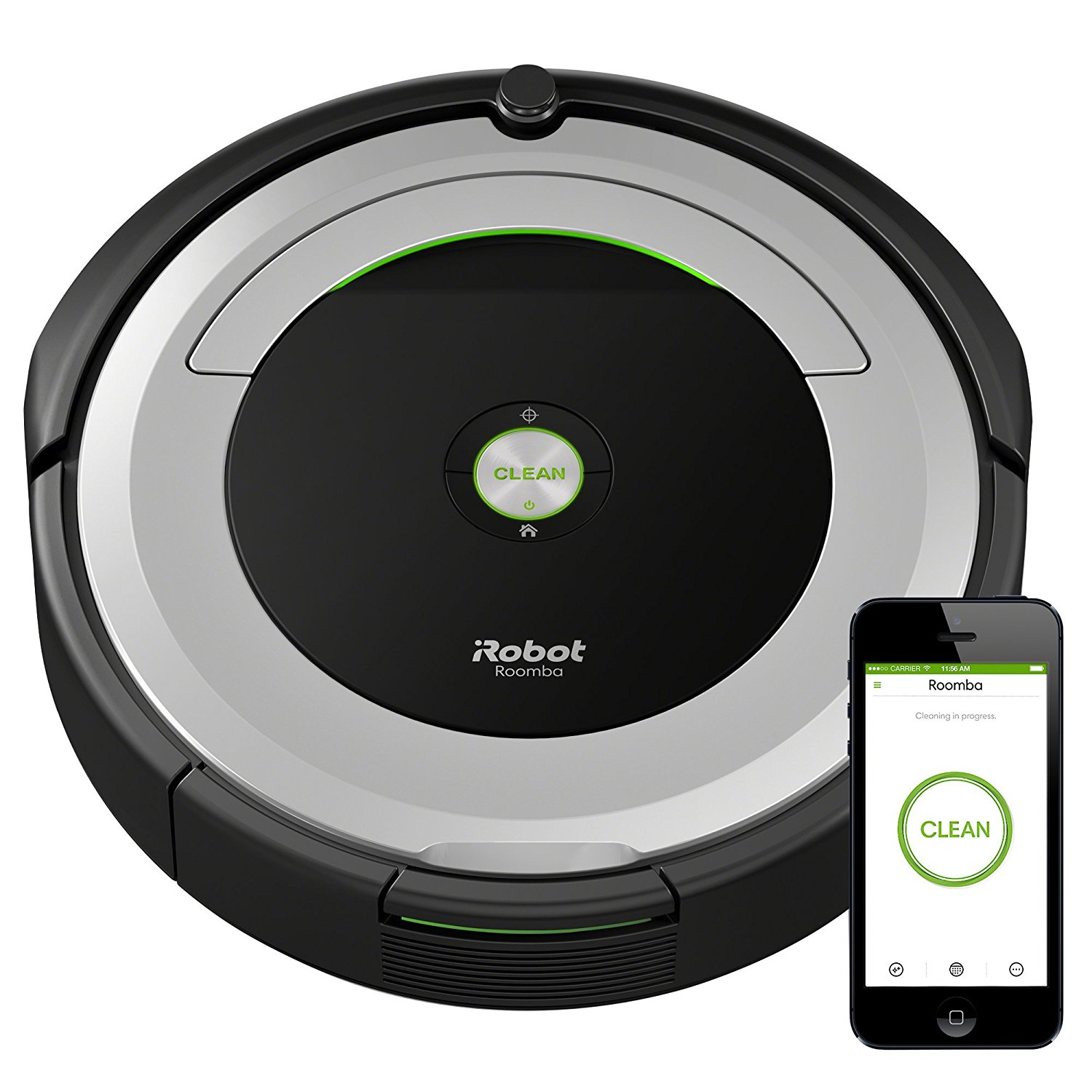 Irobot Roomba 960 Review Best Vacuum Cleaner