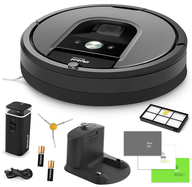Irobot Roomba 960 Review Best Vacuum Cleaner