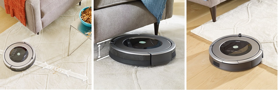 Irobot Roomba 860 Review Best Vacuum Cleaner