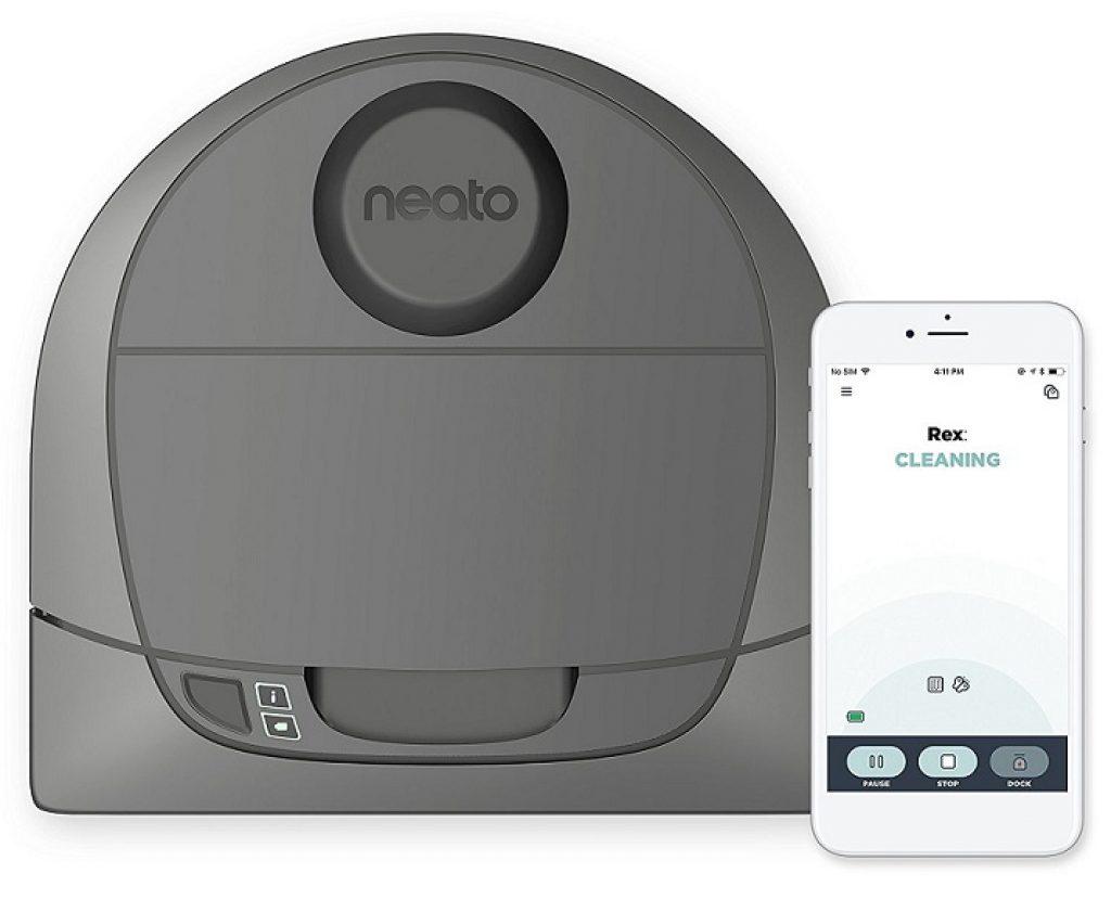 Best Neato Botvac Reviews In 2018 Best Vacuum Cleaner