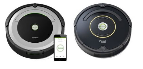 Admirable Irobot Roomba 690 Vs 650 Vs 630 Vs 620 Best Vacuum Cleaner Interior Design Ideas Oxytryabchikinfo