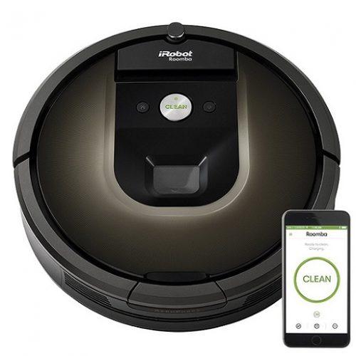 IRobot Roomba Review Best Vacuum Cleaner - Robotic floor washer reviews