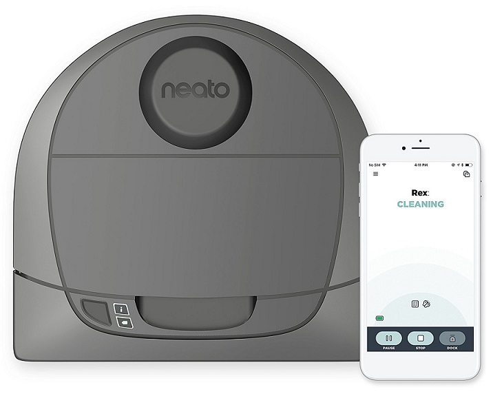 Best price Neato Botvac D3 Connected Review