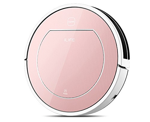Ilife V7s Pro Robot Vacuum Review Best Vacuum Cleaner
